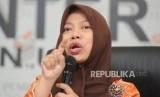 Direktur Eksekutif Perkumpulan untuk Pemilu dan Demokrasi (perludem ) - Titi Anggraini