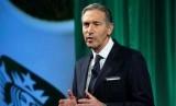 Kekayaannya Dikritik, Miliarder Schultz: Kehidupan Saya Itu 'American Dream'. (FOTO: Business Insider)
