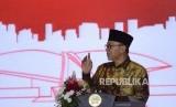 Wakil Ketua MPR RI Zulklifli Hasan (Zulhas) menegaskan politik Indonesia sangatlah cair.