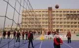 Cina Sebut Muslim Xinjiang Orang dengan Pikiran tak Sehat
