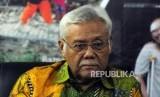 Wakil Ketua Baznas - Zainulbahar Noor
