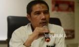 Ketua DPW PKS DKI Jakarta - Syakir Purnomo