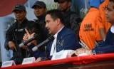 Direktur Reskrim Umum Kombes Suyudi Ario Seto