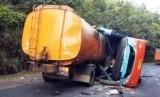 Tewaskan 9 Nyawa, Sopir Bus Rosalia Indah Jadi Tersangka