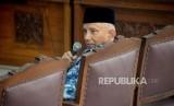 Ketua Dewan Kehormatan PAN Amien Rais