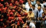 Mengurai 'Pelarangan' dan 'Politisasi' Shalat Jumat Prabowo