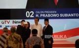 Jawaban Prabowo Soal Unicorn Diyakini Pengaruhi <em>Swing Voters</em>