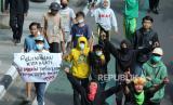 Pedagang Pasar di Bandung Sepakat Berjualan Mulai Besok