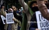 Dewan Dakwah Serukan Boikot Produk Prancis