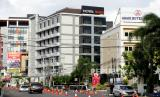 Imbas Pandemi Corona di industri Perhotelan. Sejak awal pandemi covid-19, 1.266 hotel di Indonesia telah tutup
