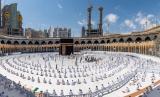 Arab Saudi Umumkan Tiga Paket Biaya Haji Mulai Rp 46 Juta