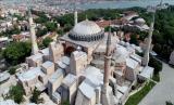 Turki: Hagia Sophia Warisan dari Sultan Muhammad Al-Fatih