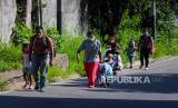 WFP akan Pasok Makanan Bagi Anak-Anak Venezuela
