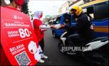 In Picture: JDID Gelar Promo Ramadhan bagi Warga Bandung