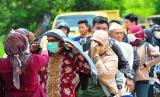 Pemerintah Kota (Pemkot) Tomohon, Sulawesi Utara (Sulut), mengalokasikan anggaran sebesar Rp 19,2 miliar untuk membantu penanganan penyebaran COVID-19 (Foto: ilustrasi Covid-19)