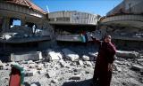 Israel Tanggung Jawab atas Kematian Tahanan Palestina