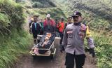 Penambang yang Hilang di Kawah Gunung Ijen Ditemukan Tewas