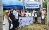Muslim Eropa-Turki Sumbang 90 Hewan Kurban untuk Aceh
