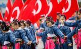 Tahun ajaran baru akan dimulai secara nasional pada 31 Agustus dengan kelas yang diadakan dari jarak jauh - Anadolu Agency