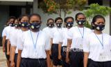 Puluhan Peserta Adukan Kejanggalan Seleksi Bintara ke DPRP