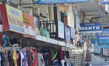 Anggaran Bangun Pasar Raya Padang Rp 200 Miliar