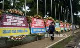 Tak Merasa Kirim Bunga ke Kodam Jaya, Begini Sikap AMAN