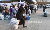 Azerbaijan Beri Tenggat Waktu Warga Armenia untuk Pergi