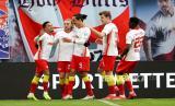 Leipzig Kembali ke Jalur Kemenangan