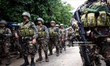 Filipina dan AS Pulihkan Perjanjian Kerja Sama Militer VFA