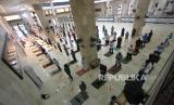 Dinkes Banjarmasin Minta Setiap Masjid Bentuk Satgas Covid