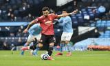 MU Unggul Sementara 2-0 atas Manchester City