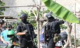 Densus 88 Tangkap Seorang Pria di Cirebon Diduga Anggota JI