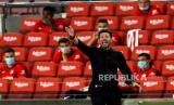 Pelatih Atletico Madrid, Diego Simeone