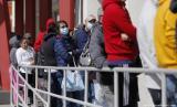 ILO Peringatkan Pengangguran Luas