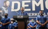 Survei: Demokrat Salip Gerindra, Elektabilitas AHY Ikut Naik