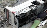 10 Orang Tewas dalam Kecelakaan Bus di Kroasia
