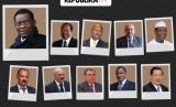 10 pemimpin dunia terlama berkuasa.