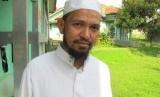 Yulio Muslim da Costa, Mualaf yang Belajar Sampai Madinah. Foto: Ustaz Yulio Muslim da Costa, mualaf dan hafiz Alquran 30 juz pimpinan Pesantren Bina Madani Bogor