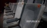 Bioskop rakyat (ilustrasi). Perum Produksi Film Negara (PFN) akan menggelar Bioskop Rakyat yang memutar film-film Indonesia yang berkualitas.
