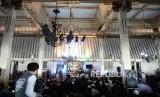 Muslim United Pindah Lokasi, Jamaah dan Pedagang Kecewa