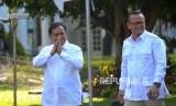 Gerindra Dapat 2 Menteri, Nasdem Terima Lapang Dada