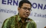 CEO Rumah Zakat - Nur Effendi