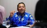 Walikota Tangerang Arief R Wismansyah.