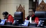 Hakim MK: Amendemen Terbatas UUD 1945 tak Mungkin Dilakukan