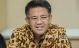 Presiden PKS - Sohibul Iman.