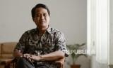 Ketua Ikatan Dokter Indonesia (IDI) Daeng M Faqih menegaskan tidak ada ancaman mogok petugas kesehatan dalam menangani pasien corona