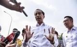 Presiden Joko Widodo. (ilustrasi)