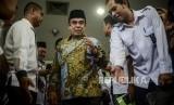 Menag: Pancasila Sangat Agamis. Menteri Agama Fachrul Razi.