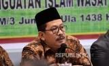 Wakil Ketua Umum MUI Zainut Tauhid Saadi.