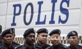 Polisi Diraja Malaysia  (ilustrasi)